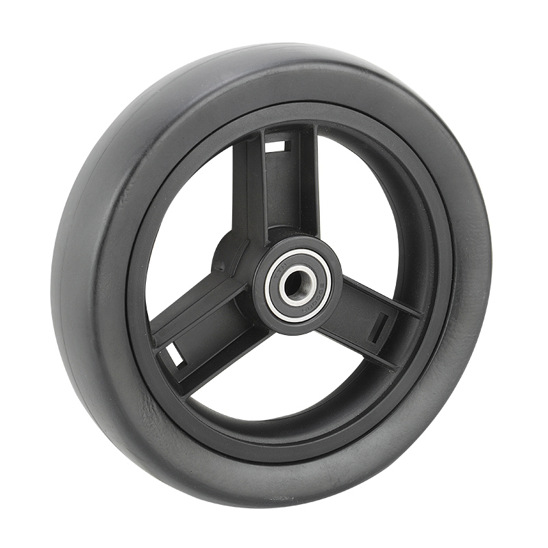 6 inches EVA Wheel for Stroller and Cart using
