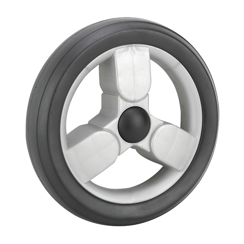 Plastic EVA Wheel