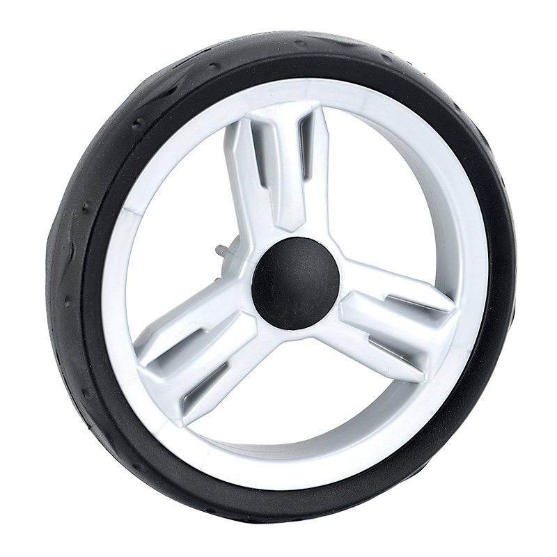 8 Inches Stroller & Trolley Wheel