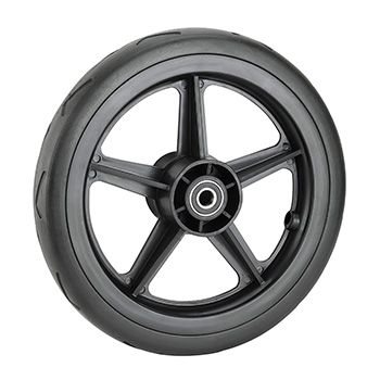 "10"" PU Solid Foaming Wheel"